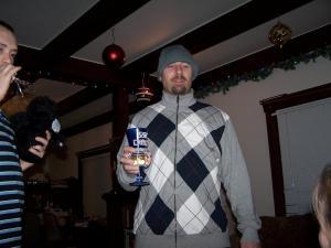 2009 xmas Mike 3255