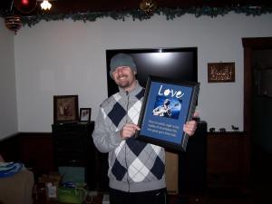 2009 xmas Mike 3256