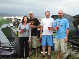 Dave Matthews 2009 0124